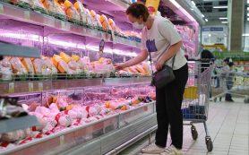 Минэкономразвития ухудшило прогноз по инфляции в России на конец 2021 года