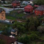 В России спрос на участки под частные дома вырос на 10%