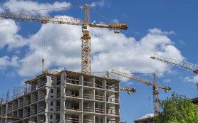 Спрос на квартиры в новостройках снизился на 15%