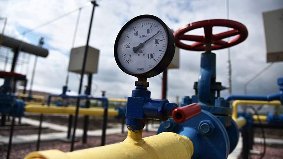 Цена нефти Brent опустилась ниже $71