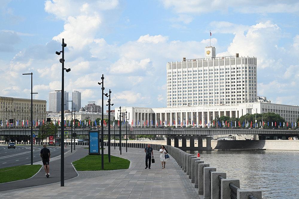 Росстат подсчитал долю нефти и газа в ВВП России