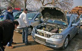 Правила покупки бывшего в эксплуатации автомобиля