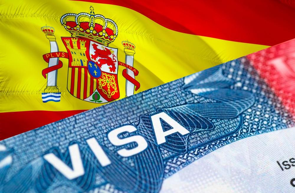Нужна виза туриста в Испанию, обращайтесь в визовый центр WVC