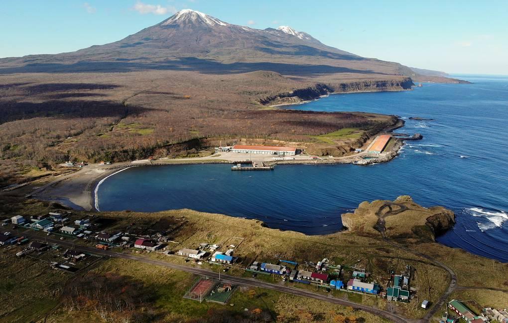 Подготовку к введению таможенной зоны на Курилах завершат к сентябрю