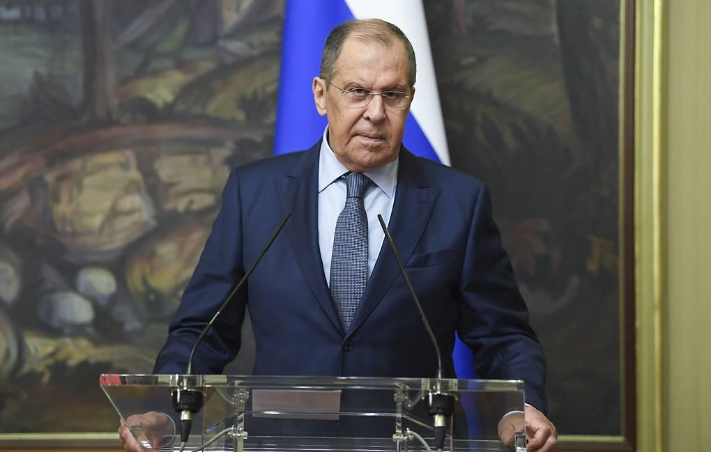 Лавров: у заявлений о зависимости Европы от РФ из-за «Северного потока — 2» нет оснований