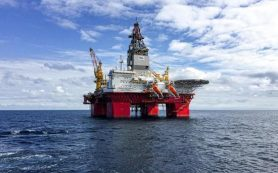 Россия уступила Канаде место на мировом нефтяном пьедестале
