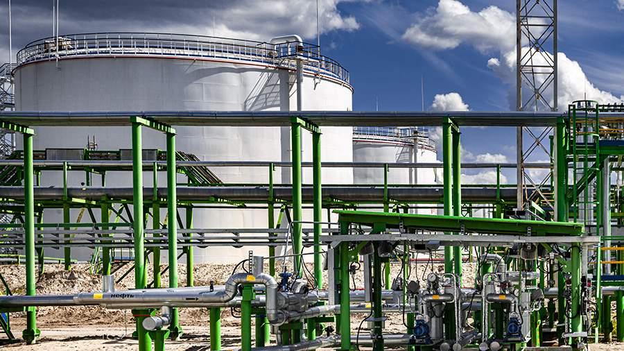 Шульгинов сообщил о полноценном обеспечении России топливом