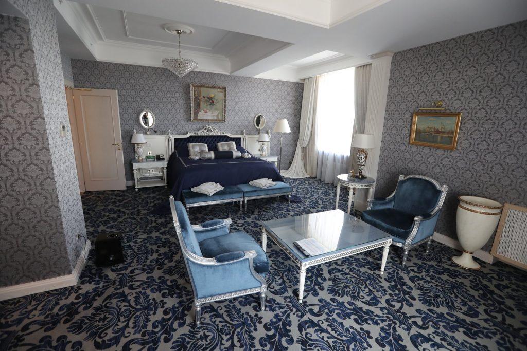 ФАС нашла способ ограничить цены на отели во время форумов