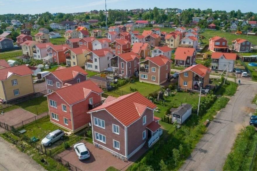 Как оформить ипотеку для покупки дома с участком в Ленобласти?