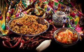Чем восточная кухня отличается от европейской