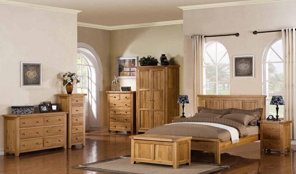 Какая мебель лучше – из ясеня или березы