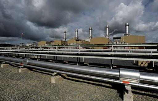 Спасение для турецкой экономики нашли в газе