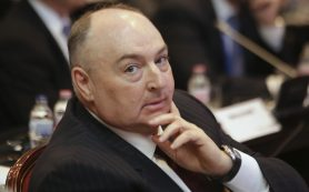 Вячеслав Моше Кантор: Владимир Путин предпринимает важные шаги для выстраивания международной безопасности