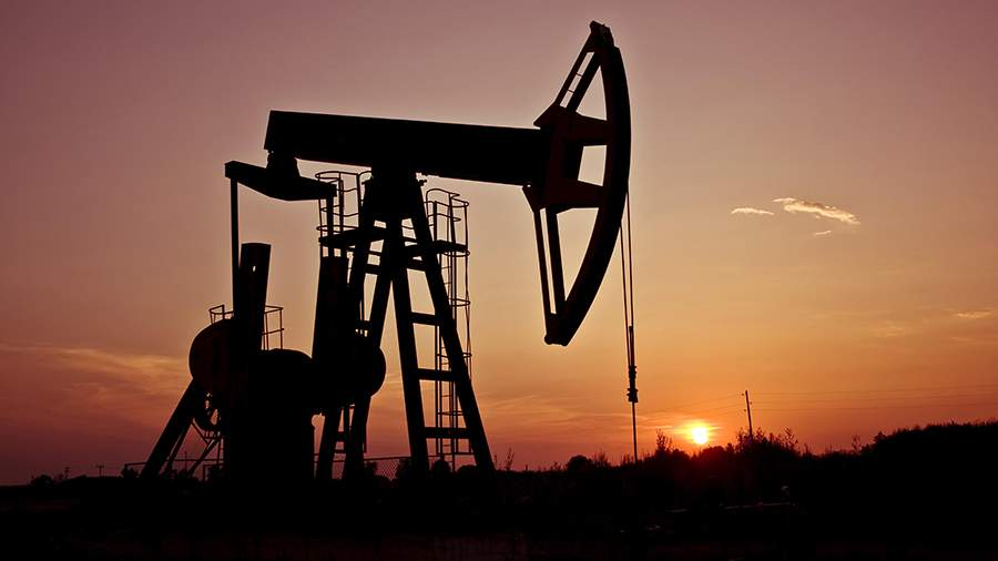 Цена на нефть Brent впервые с 2018 года превысила $79 за баррель