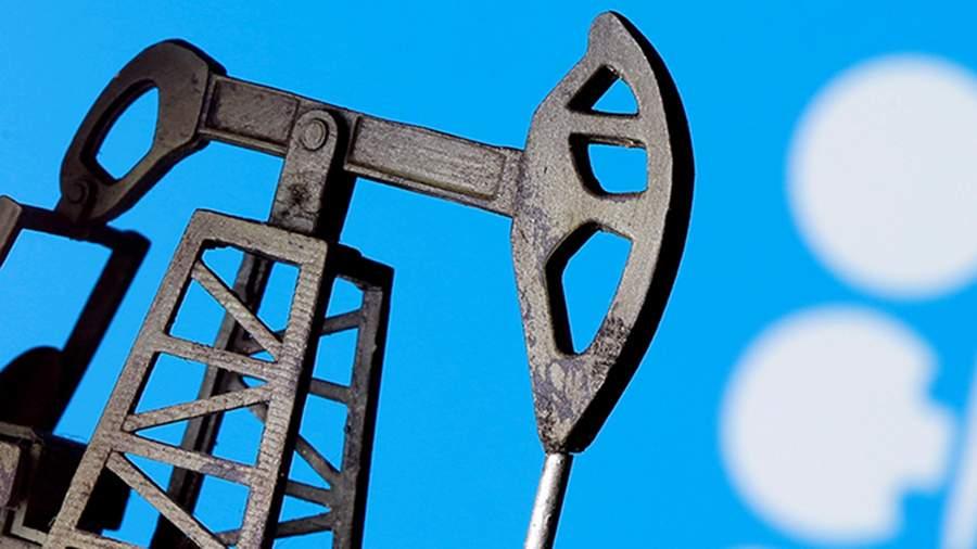 Запасы нефти в США выросли за неделю на 1,1%
