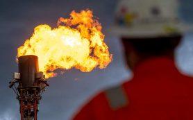 Цена газа в Европе впервые в истории превысила $1000 за 1 тыс. куб. м