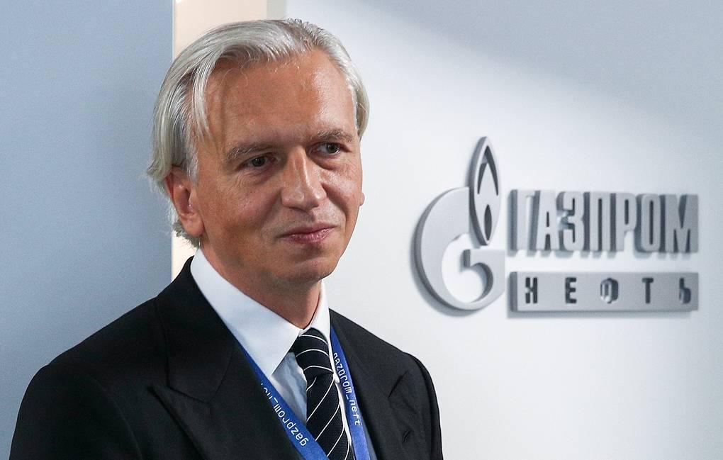 Глава «Газпром нефти» назвал рынок нефти перегретым
