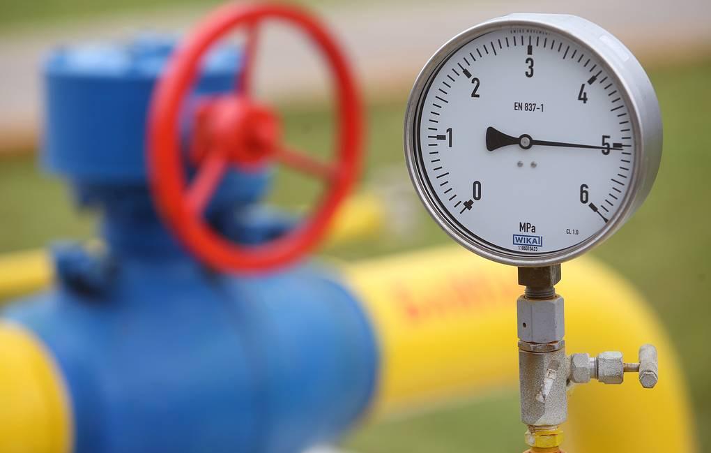 Джонсон назвал рост цен на газ временным явлением, связанным с пандемией