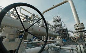 Цена на газ в Европе обновила рекорд