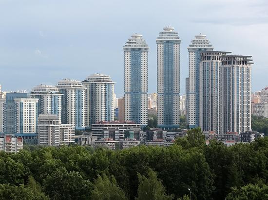 Цены на квартиры в Москве продолжили падать