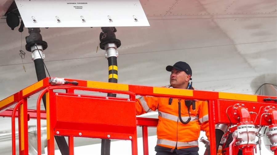 Путин одобрил идею скорректировать обратный акциз на авиатопливо в ДФО