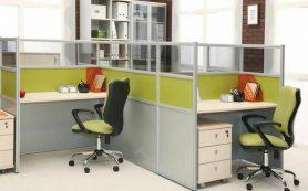 Офисная мебель по доступной цене
