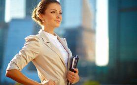 Как женщине открыть успешный бизнес