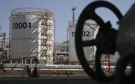 Цена нефти в Токио снова достигла рекордно высокого уровня в этом году