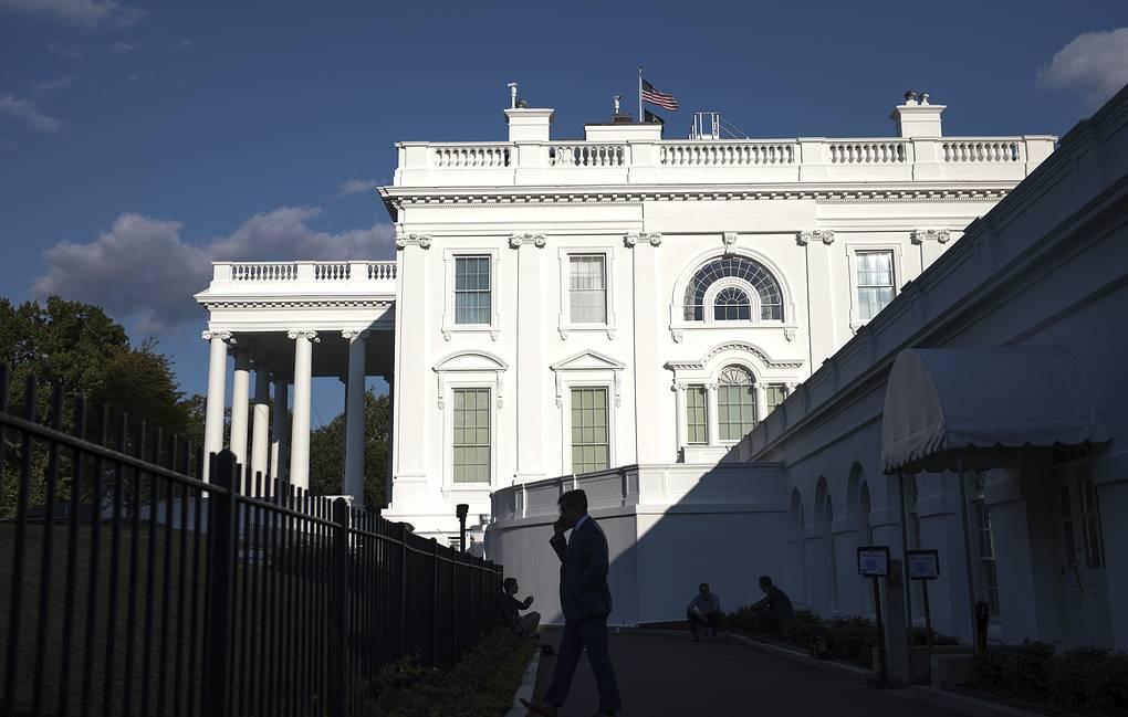 Белый дом отказался принять по воле Конгресса меры против «Северного потока — 2»