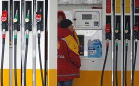 Минэнерго объяснило рост биржевой цены на дизель