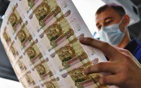 Сколько еще продлится укрепление рубля
