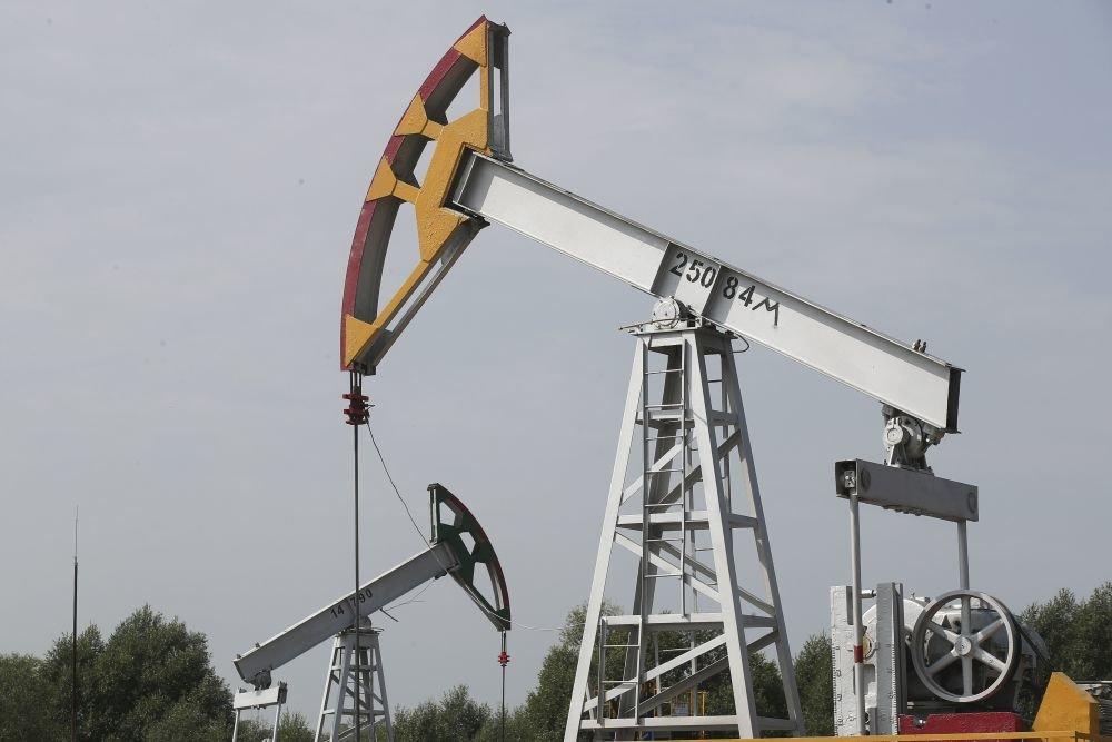 Вырастут ли цены на нефть выше 100 долларов за баррель из-за США